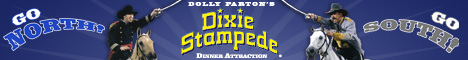 Dixie Stampede Dinner and Show