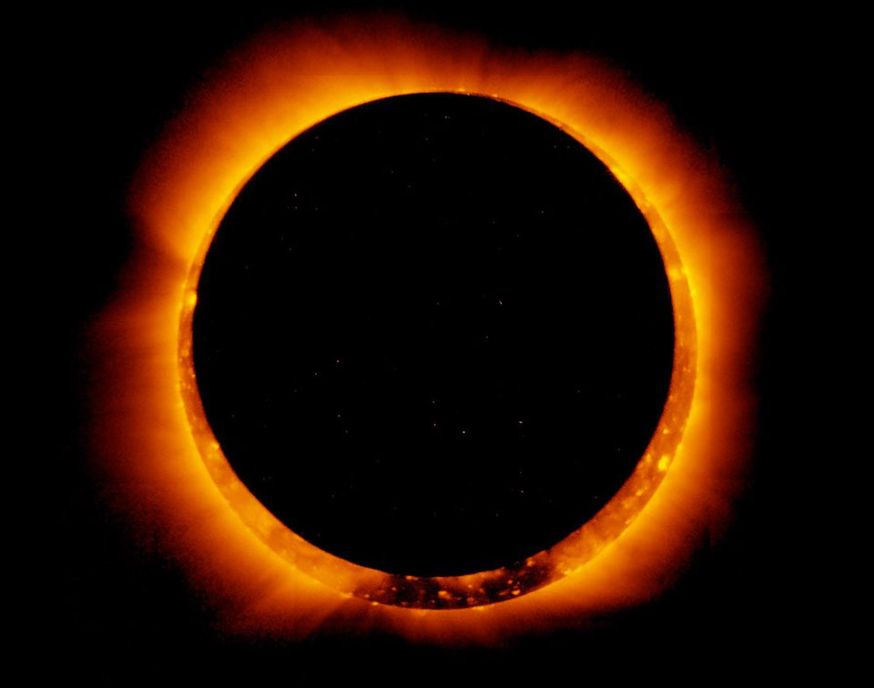 Solar Eclipse set for August 2017